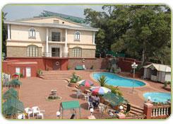 Welcome To Hotel Rajesh Mahabaleshwar